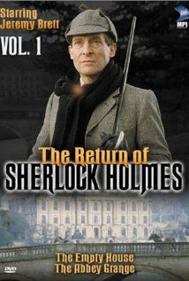 Watch The Return of Sherlock Holmes