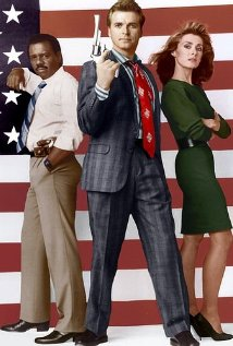 Watch Sledge Hammer!