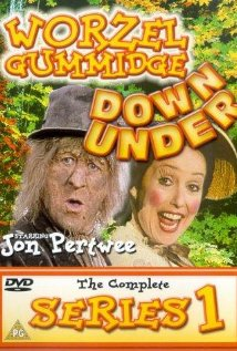 Watch Worzel Gummidge Down Under