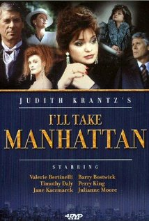 Watch I'll Take Manhattan
