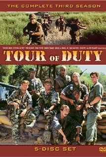 Watch Tour of Duty Online