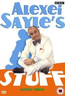 Watch Alexei Sayle's Stuff