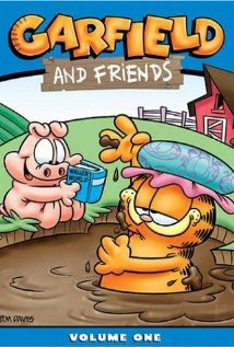 Watch Garfield and Friends