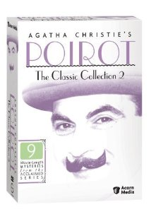 Watch Agatha Christie's Poirot