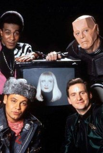 Watch Red Dwarf Online