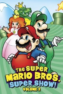 Watch The Super Mario Bros. Super Show!