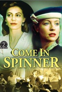 Watch Come In Spinner