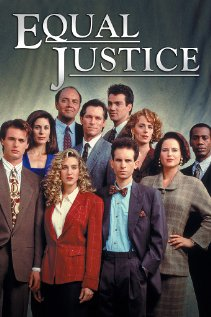 Watch Equal Justice Online