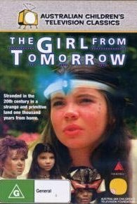 Watch The Girl from Tomorrow