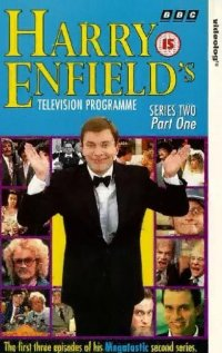 Watch Harry Enfield's Television Programme