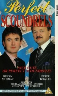 Watch Perfect Scoundrels