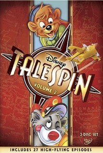 watch TaleSpin online