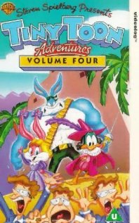 Watch Tiny Toon Adventures Online