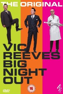 Watch Vic Reeves Big Night Out