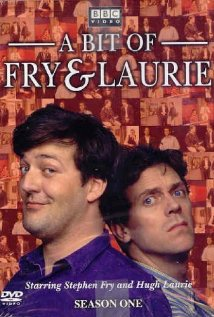 Watch A Bit of Fry & Laurie