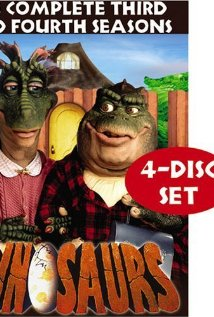 Watch Dinosaurs Online