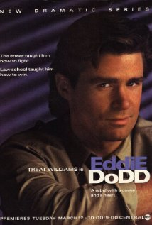 Watch Eddie Dodd