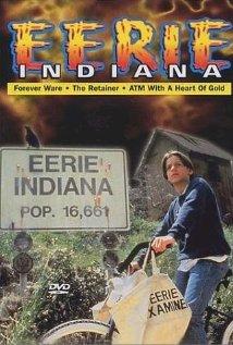 Watch Eerie Indiana