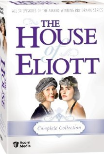 Watch The House of Eliott Online