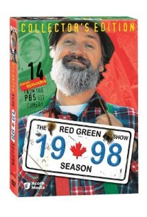 Watch The Red Green Show
