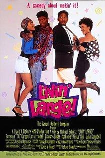 Watch Livin' Large