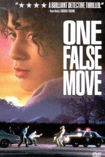 Watch One False Move