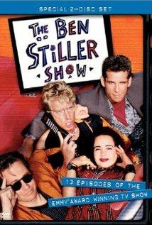 Watch The Ben Stiller Show Online