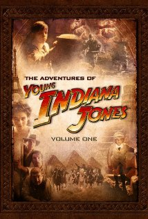 Watch The Young Indiana Jones Chronicles Online