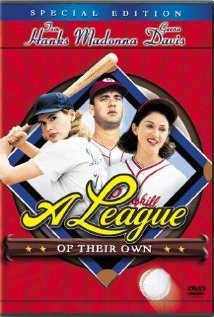 Watch A League of Their Own Online
