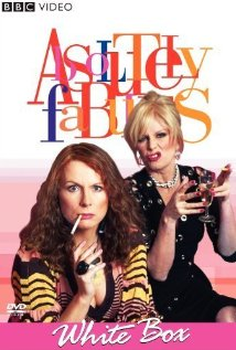 Watch Absolutely Fabulous