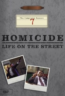 Watch Homicide: Life on the Street