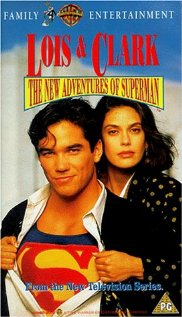 Watch Lois and Clark - The New Adventures of Superman