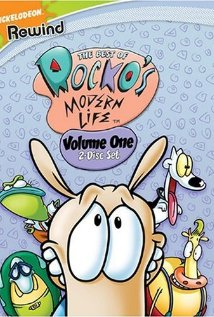 Watch Rocko's Modern Life