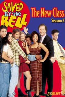 Watch Saved by the Bell: The New Class