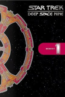 Watch Star Trek: Deep Space Nine Online