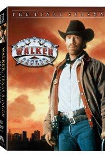 Watch Walker, Texas Ranger
