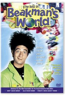 Watch Beakman's World