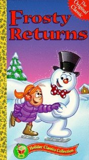Watch Frosty Returns