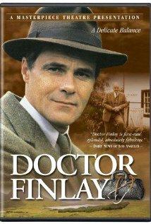 Watch Doctor Finlay Online