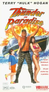 Watch Thunder in Paradise Online