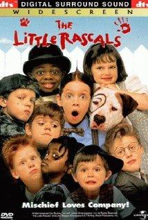 Watch Little Rascals Online