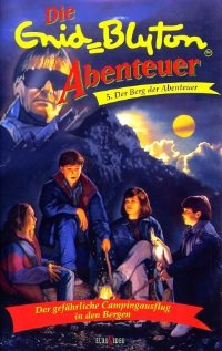 Watch The Enid Blyton Adventure Series