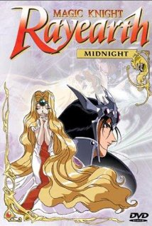 Watch Magic Knight Rayearth