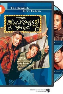 Watch The Wayans Bros