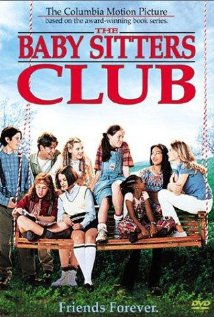 Watch The Babysitters Club