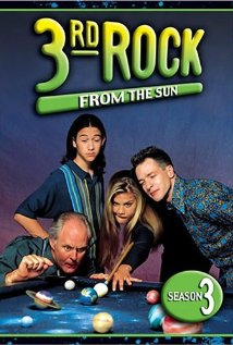 Watch 3rd Rock from the Sun Online