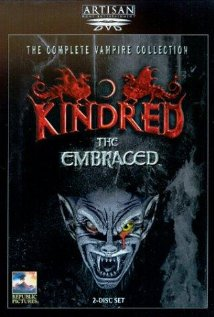 Watch Kindred: The Embraced