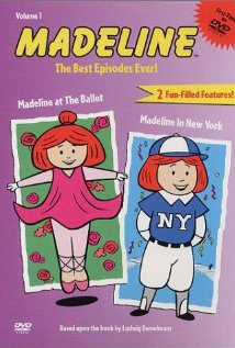 Watch Madeline