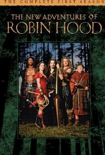 Watch The New Adventures of Robin Hood