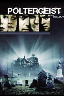 Watch Poltergeist the Legacy